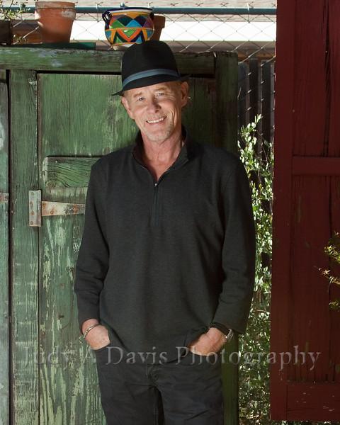 7769<br /> Executive Portraits, Tucson Botanical Gardens, Judy A Davis Photography
