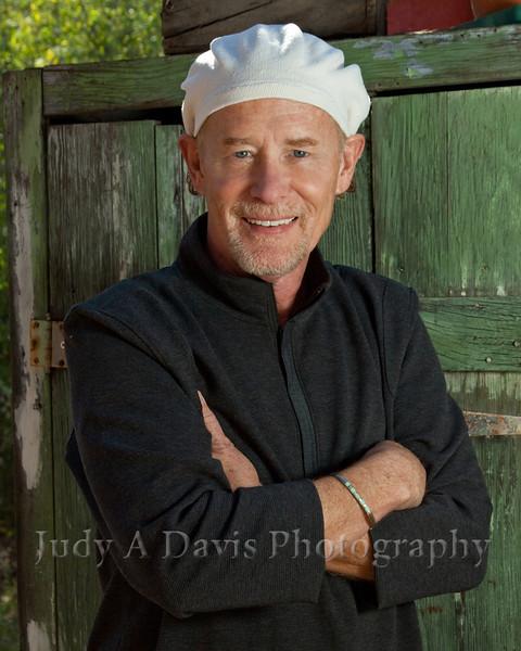 7748<br /> Executive Portraits, Tucson Botanical Gardens, Judy A Davis Photography