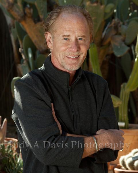 7731<br /> Executive Portraits, Tucson Botanical Gardens, Judy A Davis Photography