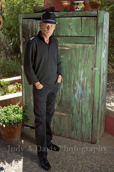 7766<br /> Executive Portraits, Tucson Botanical Gardens, Judy A Davis Photography
