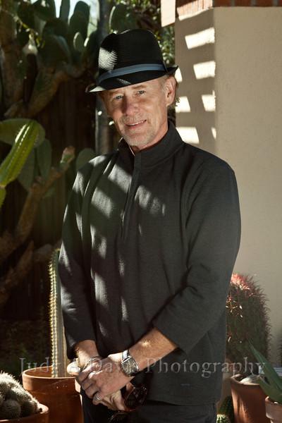 7735<br /> Executive Portraits, Tucson Botanical Gardens, Judy A Davis Photography