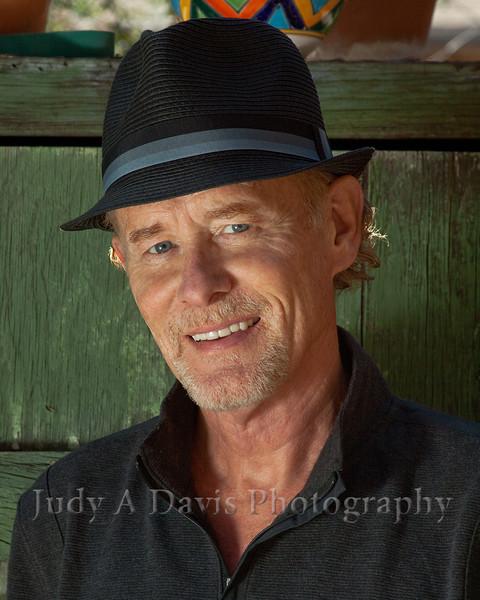 7775<br /> Executive Portraits, Tucson Botanical Gardens, Judy A Davis Photography