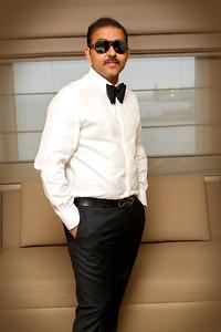 Happy 40th Birthday Ravi