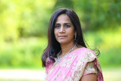 Happy 50th Birthday Padmaja
