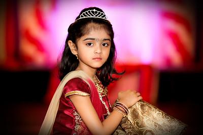 Happy 5th Birthday Aarya