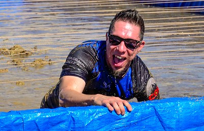 2016 Hard-as-Nails Mud Race