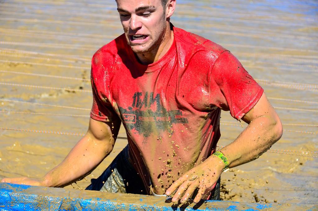 2016 Hard-as-Nails Mud Race