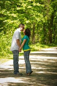 5-12-12 Engagement Session