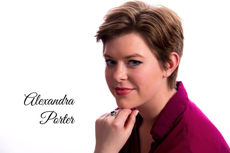 Alexandra Porter