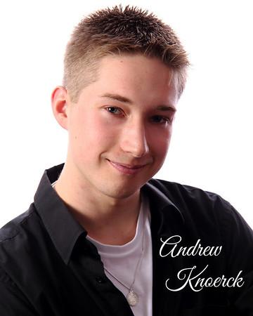 Andrew Knoerck