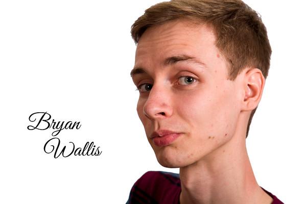 Bryan Wallis