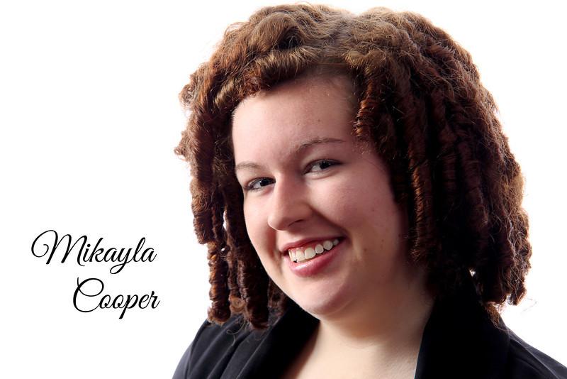 Mikayla Coopler