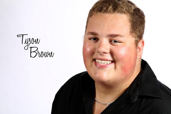 Tyson Brown