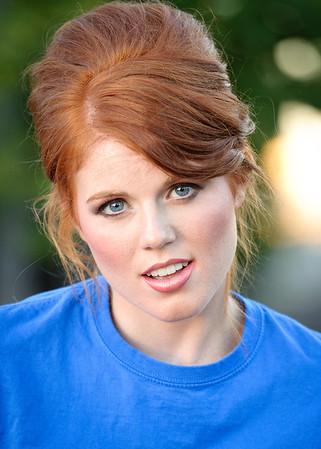 LeeAnne Tate