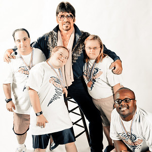 2011 Special Olympics Fundraiser