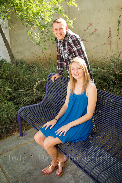 Family and Senior Portraits, University of Arizona, Tucson, Arizona, Judy A Davis Photography
