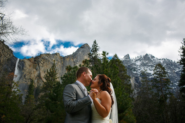 Heather Todd Wedding