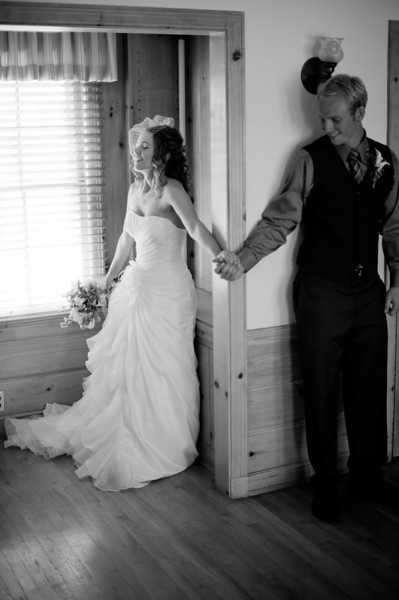 Heather & Justin Mr  & Mrs -0003