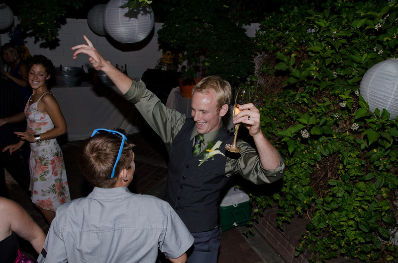 Heather & Justin Party!-0008