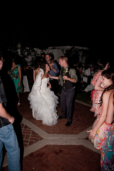 Heather & Justin Party!-0016