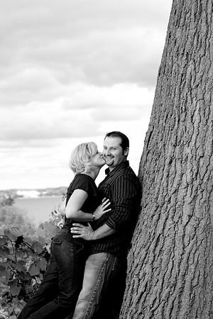 Heberger/Songin Engagement Shoot