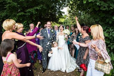 Wedding - Heidi 3819