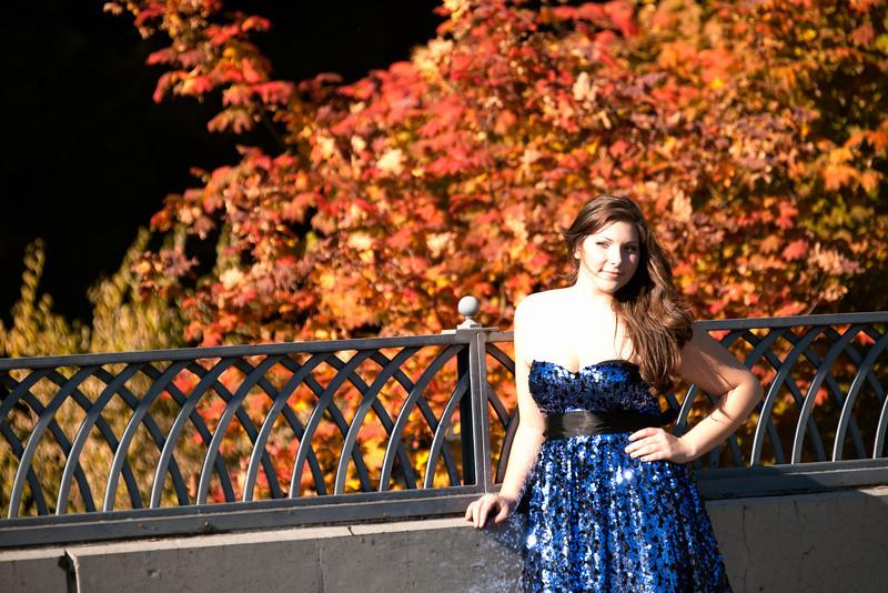 Samantha Hemer Senior Portrait XI