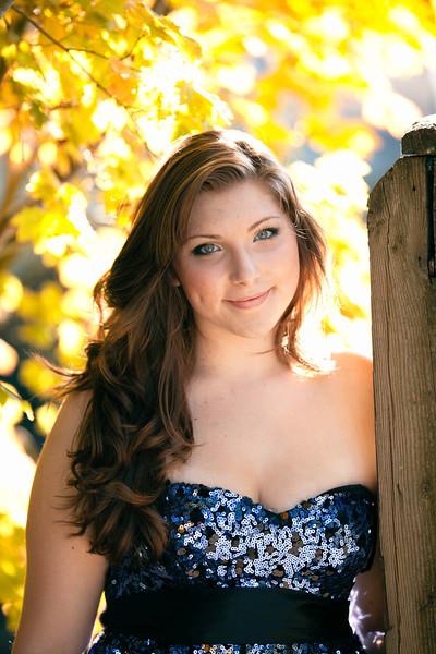 Samantha Hemer Senior Portrait XII