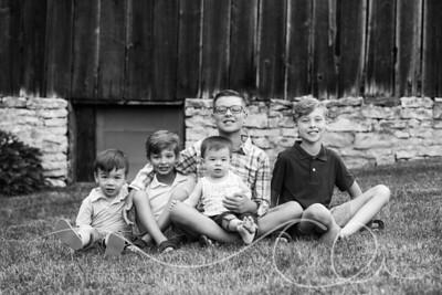 Hemsworth Family-22