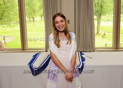 Highland Park Bat Mitzvah Photographer Emma H 6.13.15