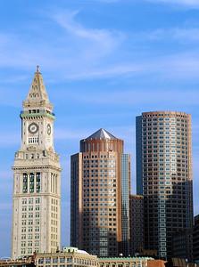 The North End is the historically Italian neighborhood in Boston, Massachusetts