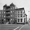 510-512 I Street NW, photographed 1/13/1967.