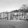 712-716 Mt. Vernon Place, NW, photographed 7/20/1963.