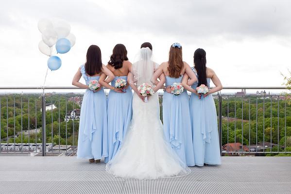 Hochzeit E+S
