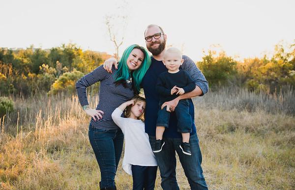 The Gersztyn Family