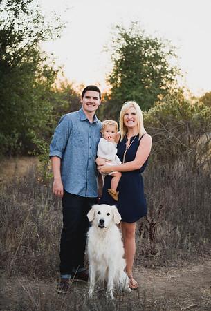 The Heiser Family