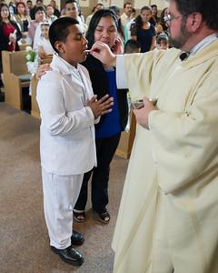 Communion Hispanic-9102-1 8x10