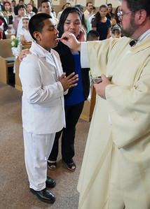 Communion Hispanic-9102-1 5x7