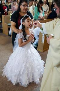 Communion Hispanic-9094-30 4X6 - 2