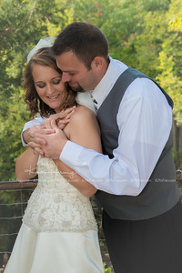 Travis and Julieanna Wedding Color