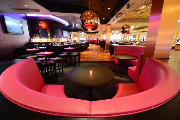 Horseshoe Casino and Envy Nightclub