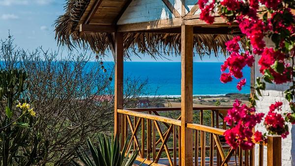 Hosteria La Terraza - Puerto Lopez