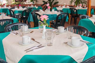 Hotel Mar Azul - San Cristobal