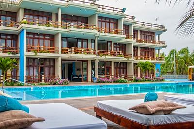 Hotel Palmazul