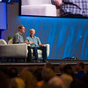 Lee Strobel visits Saddleback