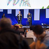 Saddleback Church's 27th Annual Pastor's Prayer Breakfast.