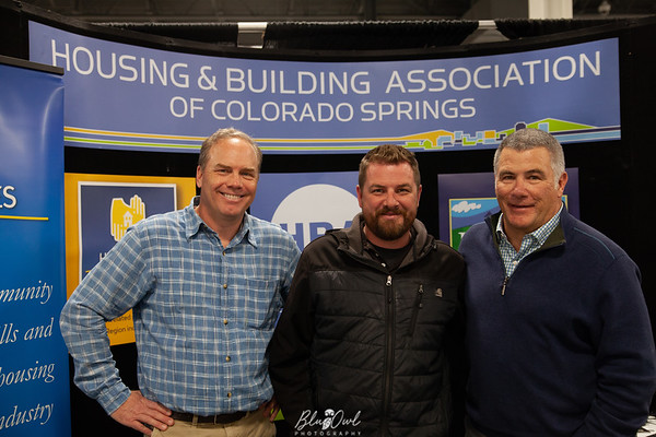 Housing & Building Association