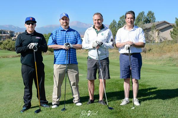 HBA Emerging Leaders Golf Tournament -2016