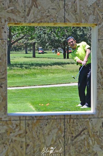 HBA PAC Golf Tournament 2014