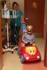 ORANGE, CA - APRIL 17: The Hyundai Hope on Wheels CHOC Tour at CHOC Children's Hospital on April 17, 2012 in Orange, California. (Photo by Ryan Miller/Capture Imaging)